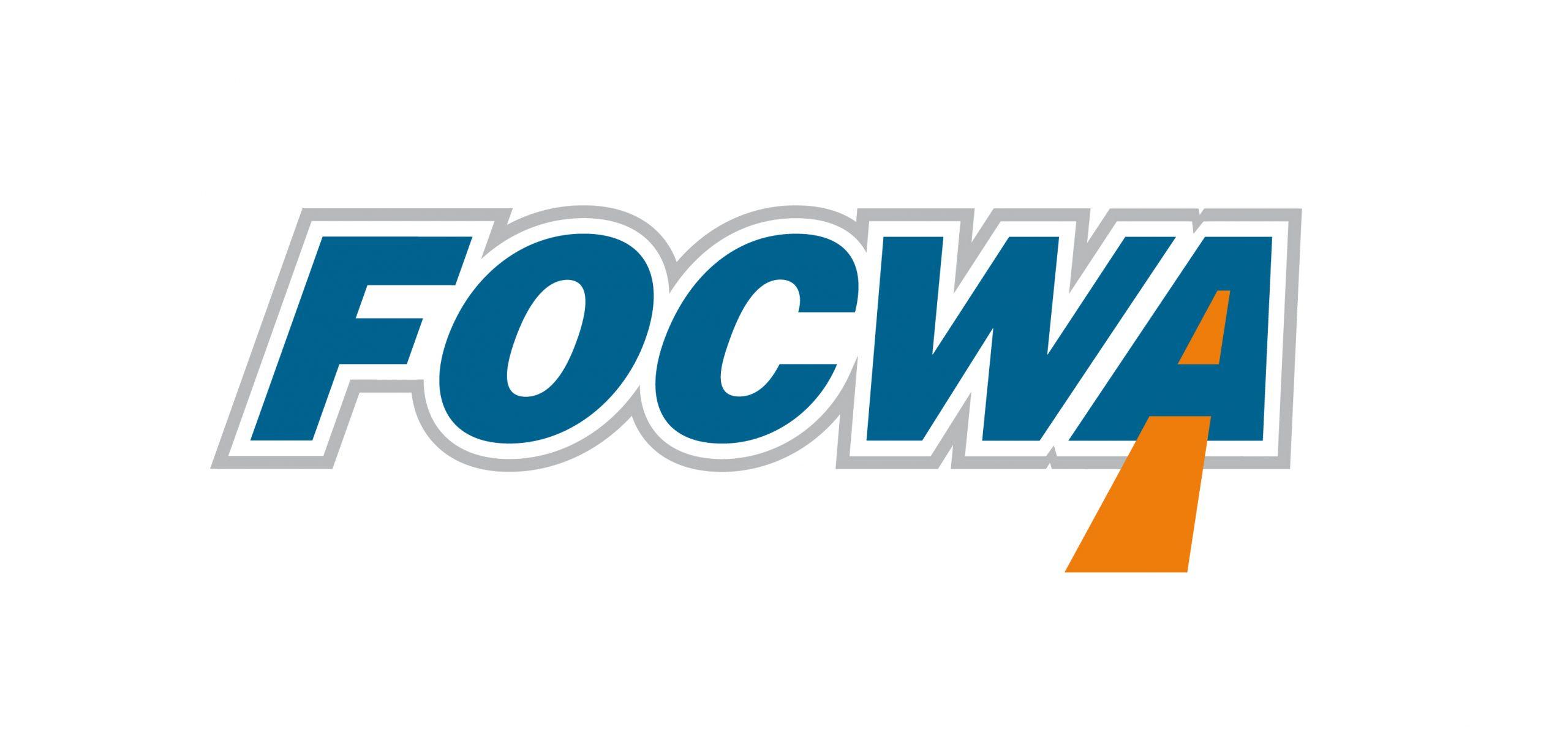 FOCWA-Supplier